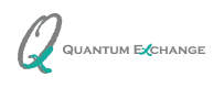 Quantum Exchange Logo